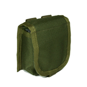 SWAT SYSTEM x Z.A.N 【SH20 SH Pouch S】 Olive