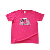WOW【DOGGY FRAME】T.PINK